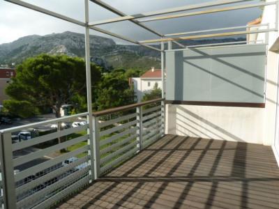 Appartement Marseille 3 pièce (s) 67 m², 67 m² - Marseille 9ème (13009)