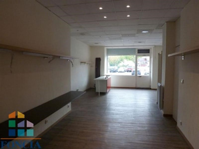 Location Local commercial Nivolas-Vermelle