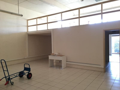 Location Bureau Saint-Laurent-du-Var
