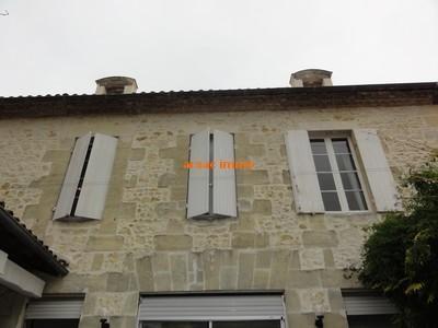 Vente de prestige maison / villa Lesparre médoc 523500€ - Photo 1
