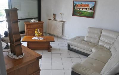 Appartement Franconville 4 pièce (s) 85.54 m²