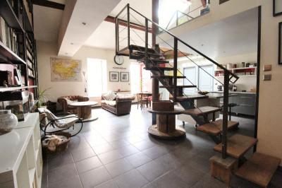 Vaise: Loft de charme avec 3 chambres