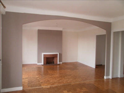 Appartement T3 bis
