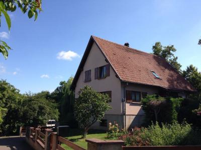 Vente maison / villa Rosheim