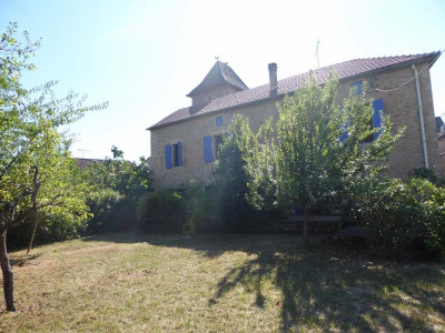 Country house 6 rooms Goujounac