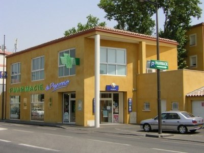 Location Bureau Le Pontet