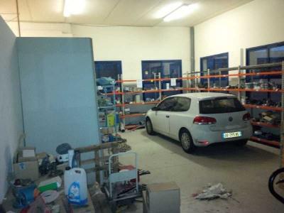 Location Local d'activités / Entrepôt Croissy-Beaubourg