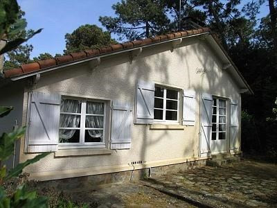Location vacances maison / villa Saint brevin l'ocean 766€ - Photo 1
