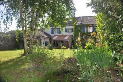 Maison de charme à Ballainvilliers 186 m² au calme