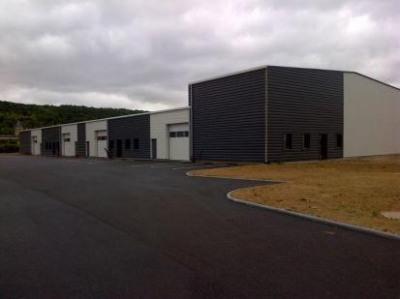 Location Local d'activités / Entrepôt Alizay