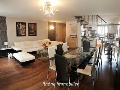 Maison Meyzieu 4 pièces 107 m²