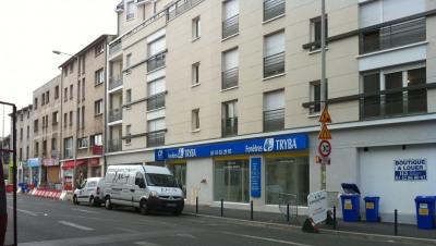 Location Boutique Drancy