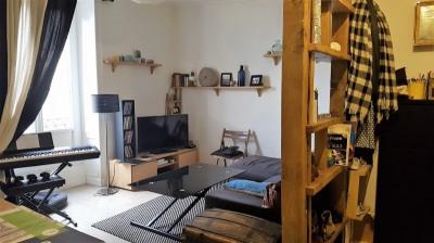 Vente Appartement 2 pièces Le Mans-(41 m2)-81 000 ?