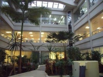 Location Bureau Cergy