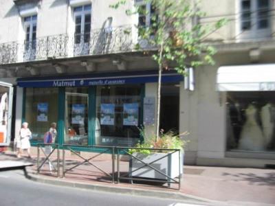 Vente Local commercial Périgueux