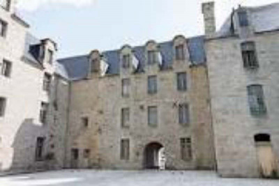 Rental apartment Quimper