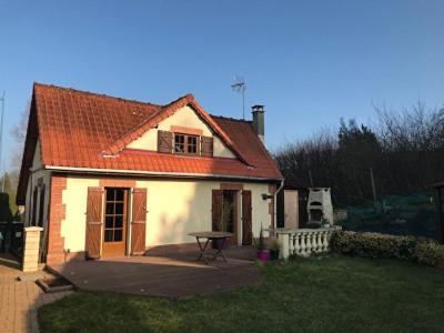Maison Merlimont 4 pièce (s) 90 m²