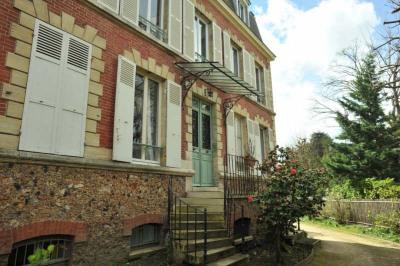 Appartement LE VESINET - 5 pièce (s) - 105 m²