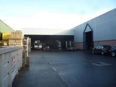 Vente Local d'activités / Entrepôt Gretz-Armainvilliers 0