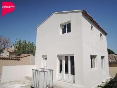 Maison Saint Saturnin Les Avignon 4 pièce (s) 70 m²
