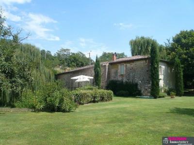 Vente de prestige maison / villa Villefranche de Lauragais (31290)