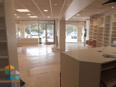 Vente Local commercial Aix-en-Provence