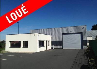 Location Local d'activités / Entrepôt Noyal-Châtillon-sur-Seiche