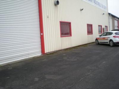 Location Local d'activités / Entrepôt La Chapelle-Saint-Ursin