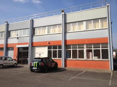 Location Bureau Metz