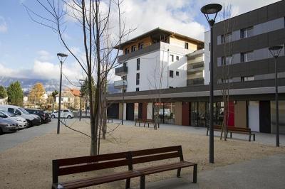 Vente Local d'activités / Entrepôt Bassens