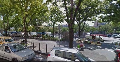 Location Boutique Marseille 6ème