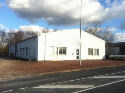 Vente Local d'activités / Entrepôt Châlette-sur-Loing