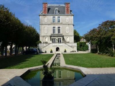Продажa - Замок 9 комнаты - Périgueux - Photo