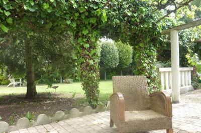 Vente maison / villa Marsilly