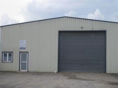 Location Local d'activités / Entrepôt Couëron 0
