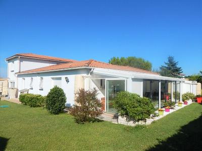 Meschers sur gironde > maison 136 m²
