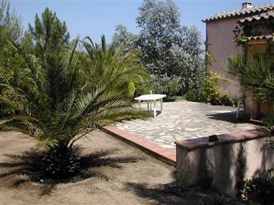 Vacation rental house / villa Les issambres 1710€ - Picture 3