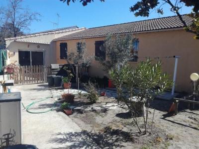 Maison Aigues Mortes 4 pièce (s) 100 m²