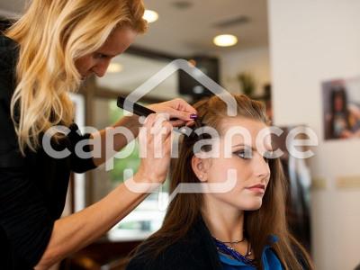 Vente salon de coiffure clermont ferrand