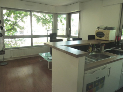 Appartement 2 pièces 34,89 m² Courbevoie
