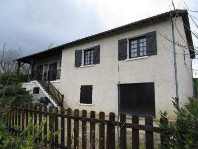 Maison ATUR 5 pièce (s) 130 m²