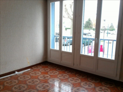 Vente appartement Fontaine