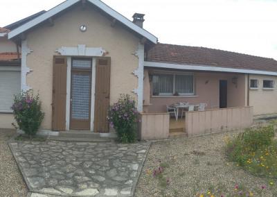 Maison Le Teich 5 pièce (s) 120 m²