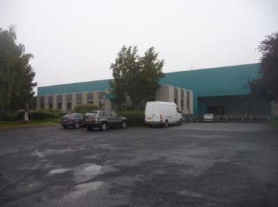 Location Local d'activités / Entrepôt Templemars