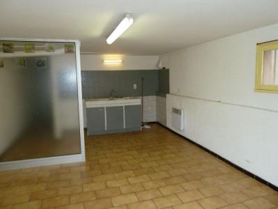 T2 de 39 m² avec terrasse et parking