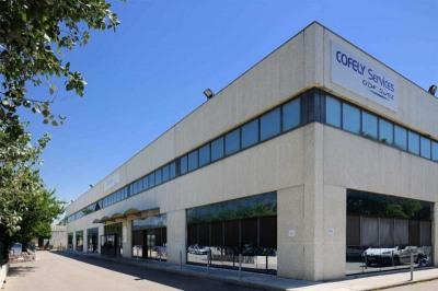 Location Bureau Bouc-Bel-Air
