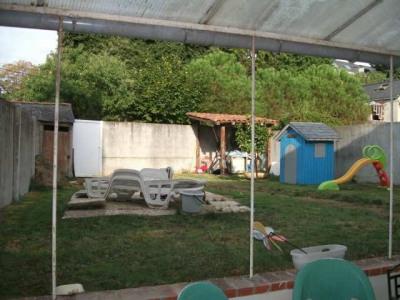 Vente Maison / Villa 3 pièces Cholet-(72 m2)-119 000 ?