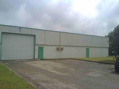 Location Local d'activités / Entrepôt Genas