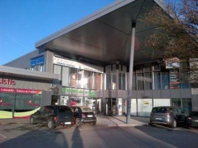 Location Bureau Épinal