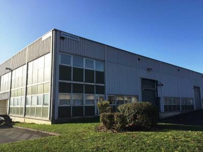 Location Local d'activités / Entrepôt Bondoufle